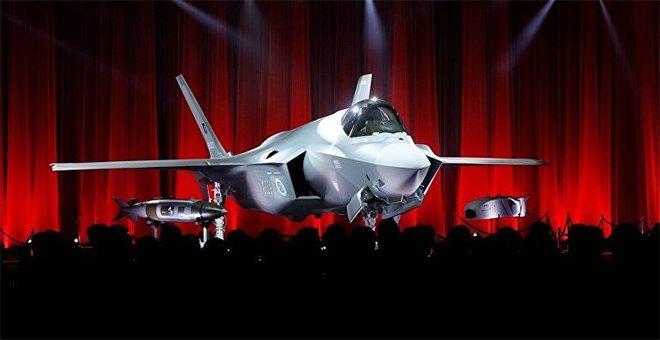 ABD'li senatörlerden F-35'leri engellemek için yasa tasarısı