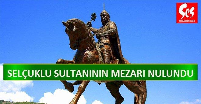 Erzurum'da Bulunan Mezar Alaaddin Keykubat'a mı Ait?