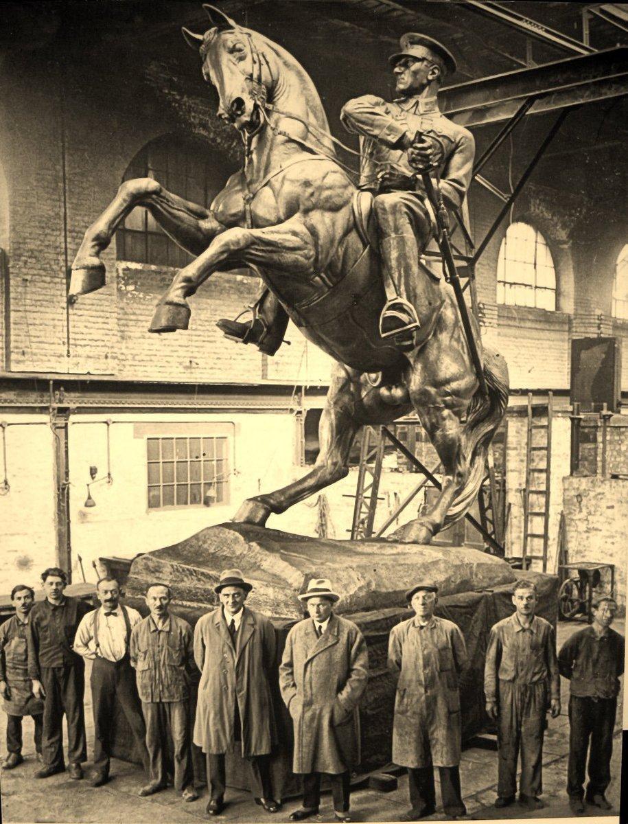 Samsun Onur Anıt'ının Hikâyesi