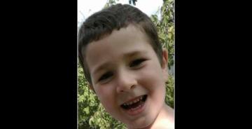 Samsun'da küçük çocuğun kahreden ölümü