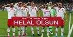 EURO 2020 Grup Eleme: Fransa: 1 – Türkiye: 1