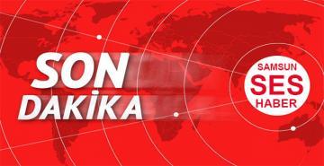 Samsun Savcısı kaza yaptı: Kızı öldü, 7 kişi yaralandı