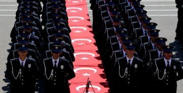 Polis olmak isteyenler dikkat…İşte yeni şartlar…
