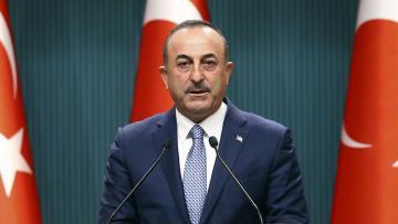 Çavuşoğlu'ndan yurt dışında yaşayan Türklere ehliyet müjdesi