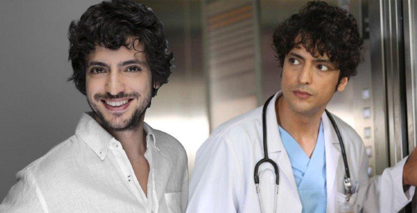 Mucize Doktor'un Ali Vefa'sı Taner Ölmez'in abisi de ünlü çıktı