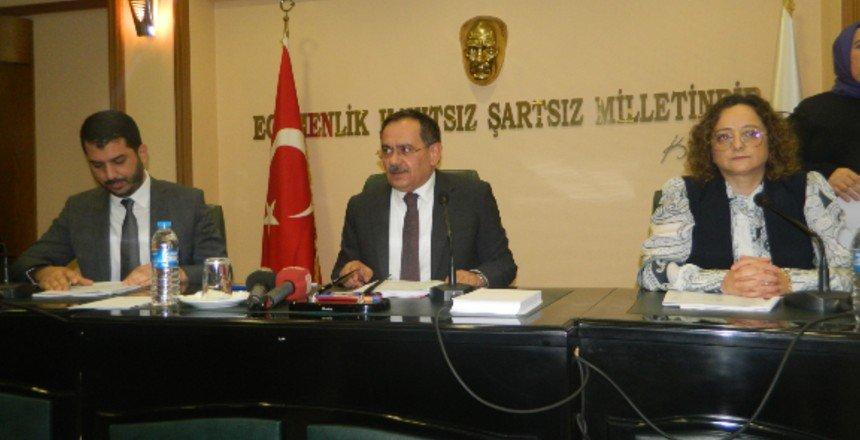 Başkan Demir: Çiftlik Caddesini halka soracağız!