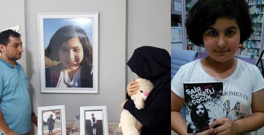 Rabia Naz'ın ölümünde korkunç şüphe