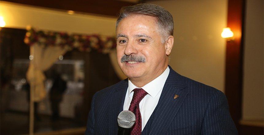 Atakum kendisini Türkiye'ye hatırlattı