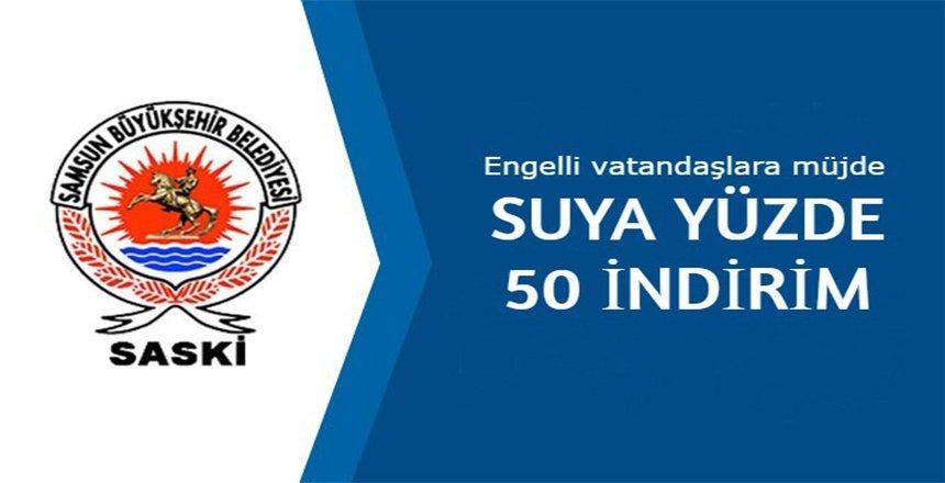"""Genel Müdür Yıldız: """"Faturanın yarısı SASKİ'den"""""""