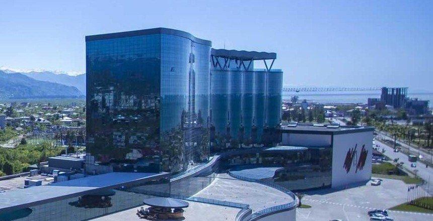 Samsun'dan geldi, Batum'a 200 milyon dolarlık yatırım yaptı