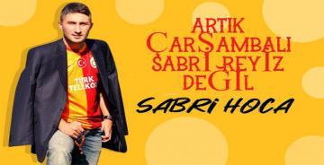 Sabri Sarıoğlu teknik direktör oluyor